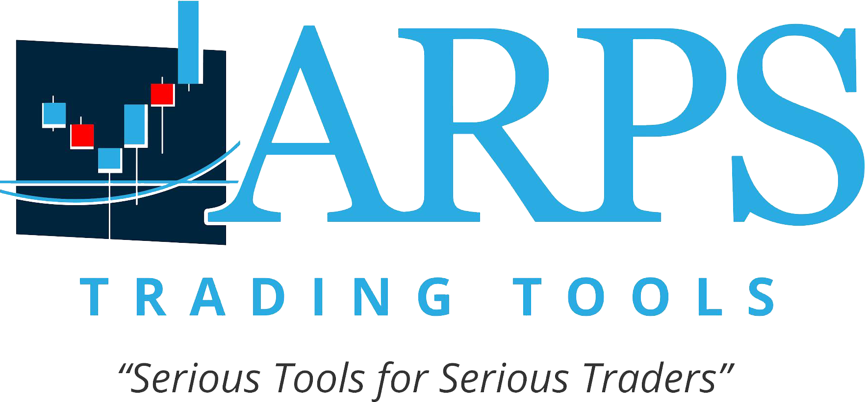 Stock Market Trading Indicators & Technical Analysis Programming Logo